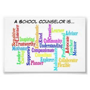 A Counselor is
